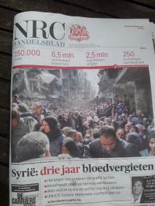 NRC Syrie