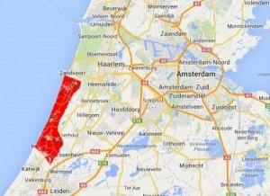 gaza in nl