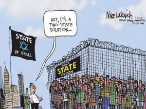 gaza prison