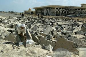 Vliegveld Rafah, na tweede aanval in 2010